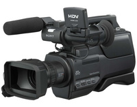 HVR-HD1000C高清摄像机