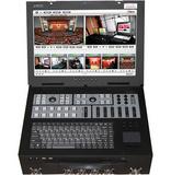 凯迪便携式采播录编一体机KD-LCC900XH-6