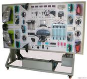 帕萨特全车电器实训台
