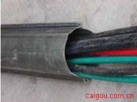 地下线缆钢质护套