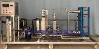 地源熱泵系統