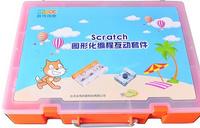 Scratch图形化智能控制套件