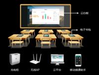 幾米智慧校園自動化錄播系統