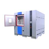 華為手機殼檢測冷熱溫度沖擊試驗高低溫沖擊試驗箱