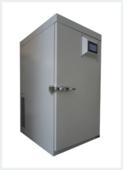 低温冷冻杀虫灭菌消毒柜