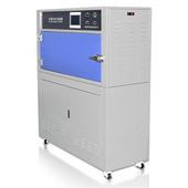 进口7寸可编程显示屏紫外线耐老化试验箱