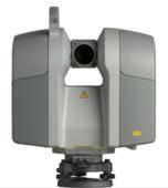 Trimble 高精度三維激光掃描儀 TX8  最大測程340m,2mm高精度測量,100萬點/秒采集速度。