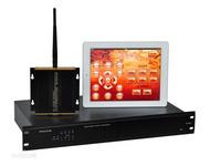 廣州廠家直銷無線會議平板中控,IPAD會議中控系統