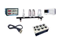 四川西測+磁耦合無線電能傳輸實驗儀+WT-WEP0100