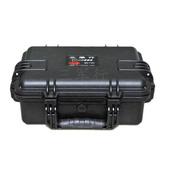 上海厂家直销三军行M2100军工级安全箱 手提安全防护箱 航空安全箱 便携安全防护箱 抗震防水设备箱