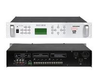 KACAUDIO PC-2000智能MP3播控主機穩定可靠,江西校園定時播放器產品
