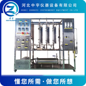 河北中宇脱硫脱硝脱汞SCR催化剂评价装置