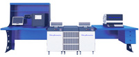優萊特熱電偶熱電阻自動檢定系統UT1200