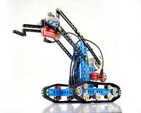 全国青少年机器人技术等级考试套装(1+2)
