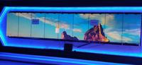 驭倍拼接屏 lcd拼接屏 室内 室外 小间距 给你一个多彩的世界