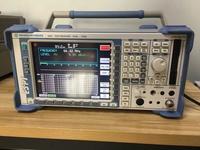 ESCI3测试接收机