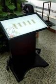 唯唐32寸家用数字书法台/智能书法台/书法桌/书法机