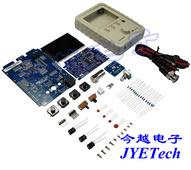 JYETech原創數字存儲示波器DIY套件DSO150電子教學競賽實訓制作套件