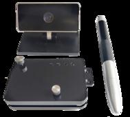 歐威易安裝易維護便攜應用廣易上手低時延多功能視野大多用途白板