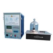 网络分析仪测量复介电常数