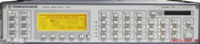 视频分析仪,视频信号分析仪,R&S UAF