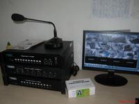 视频广播系统