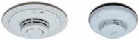 物联传感无线烟雾(火警)探测器(吸顶式) zigbee无线智能家居系统