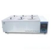 二列六孔恒溫水浴鍋 型號:TN-YSY-2-6
