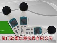智能噪声仪BR-N101