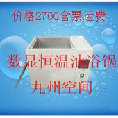 供应数显恒温油浴锅/型号HK-S