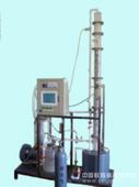 数据采集碱液吸收法净化气体中的二氧化硫实验装置