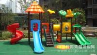 2014新型滑梯兒童游樂設備