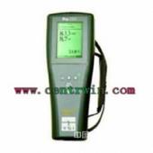 多參數水質分析儀(氨氮/硝氮/氯化物/酸堿度/氧化還原電位/酸堿度/氧化還原電位/溶解氧/溫度 4M線纜) 美國 型號:YSI-Pro1020