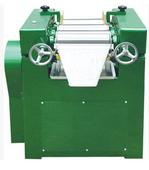 三輥研磨機 三輥機 實驗室 涂料 油墨 油漆 漿料研磨三棍研磨機