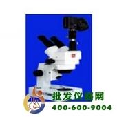 图像体视显微镜XTZ-V