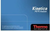 Kinetica 藥效學軟件
