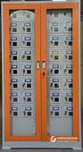 陳列展示柜 手機屏蔽柜 手機充電存放柜
