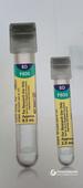 BD單核細胞白膜層分離與保存樣本收集管含淋巴細胞分離液 紅榮微再現貨供應BD 362761采血管