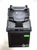 Telcomway精工M210C FTTH光纖熔接機四合一夾具多功能光纖熔接機