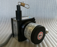 ZBL-80電梯拉線位移傳感器