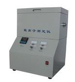 氟离子测定仪 煤中氟离子浓度计