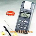 温度计/TES-1304 列表式温度计