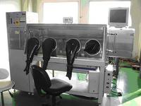 供应多(单、双)工位系列惰性气氛手套箱