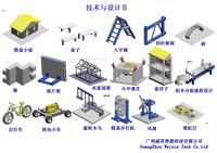 通用技術實驗室設備-《技術與設計2》