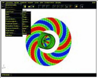SYSNOISE噪声振动模拟分析软件