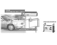 車輪定位測量系統
