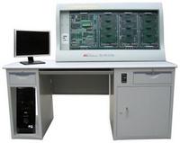 EL-NC2100系列現代電子設計創新實驗實訓系統(一)