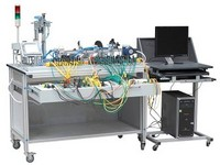光机电一体化实训考核装置