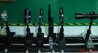 基于电寻址液晶光阀的光信息综合实验系统
