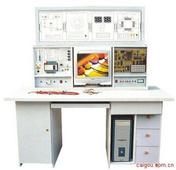 BP PLC可编程控制器及单片机实验开发系统综合实验室设备